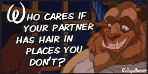 Sex Tip from Disney Movies. (http://www.collegehumor.com/post/6950442/10-sex-tips-from-disney-movies)