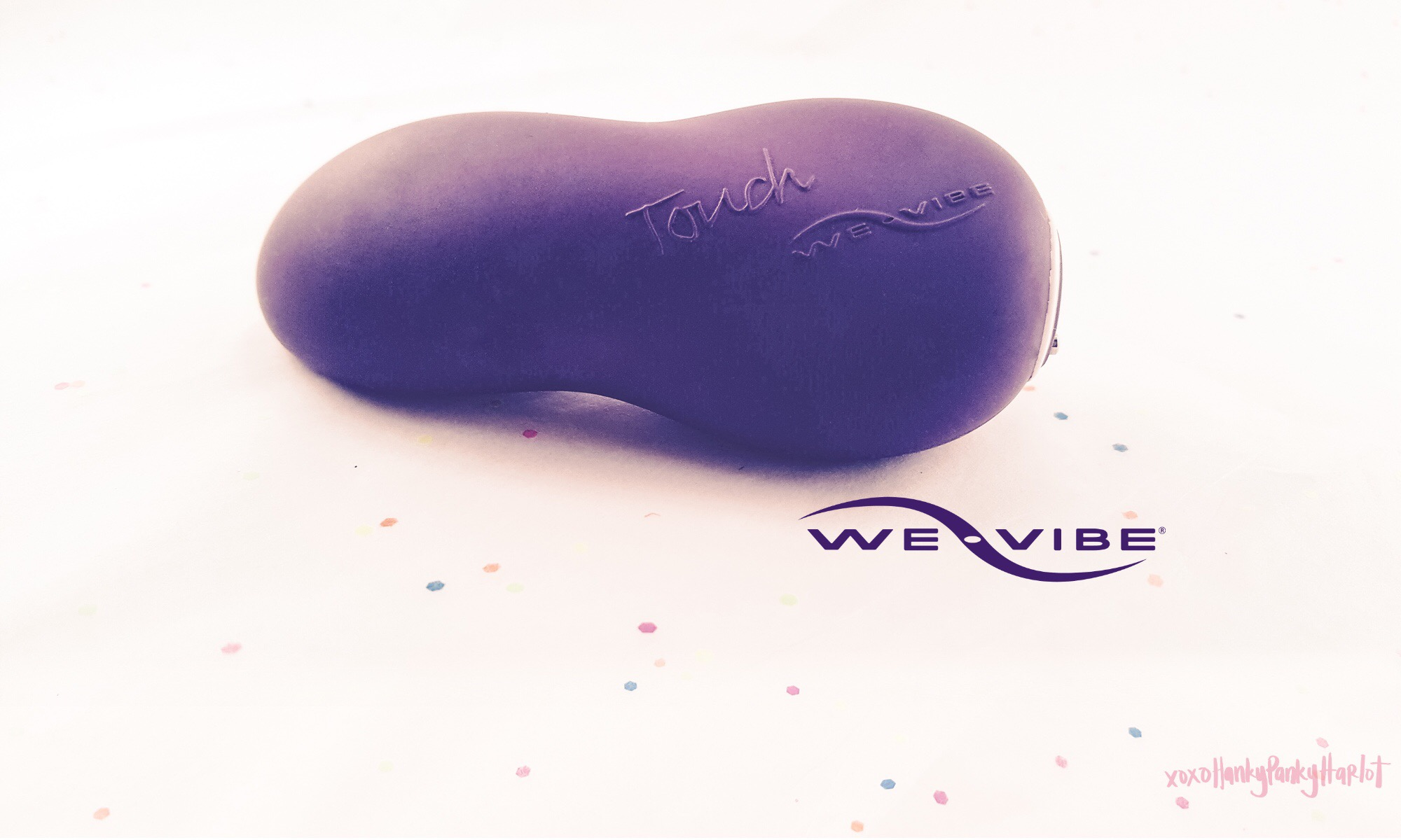 WeVibe Touch   Sex Toy Review