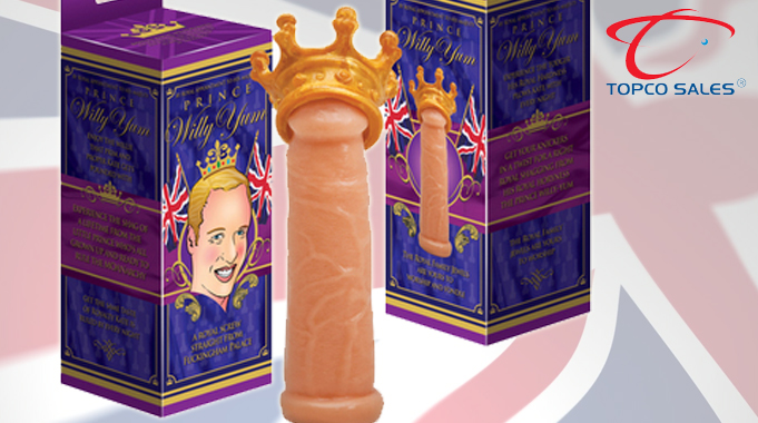 Prince Willy Yum Dong